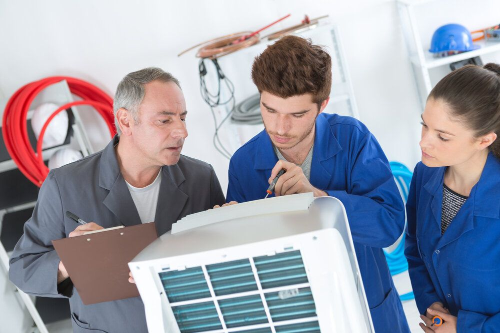 When Do You Need To Replace Your Ac Hvac Repair Air