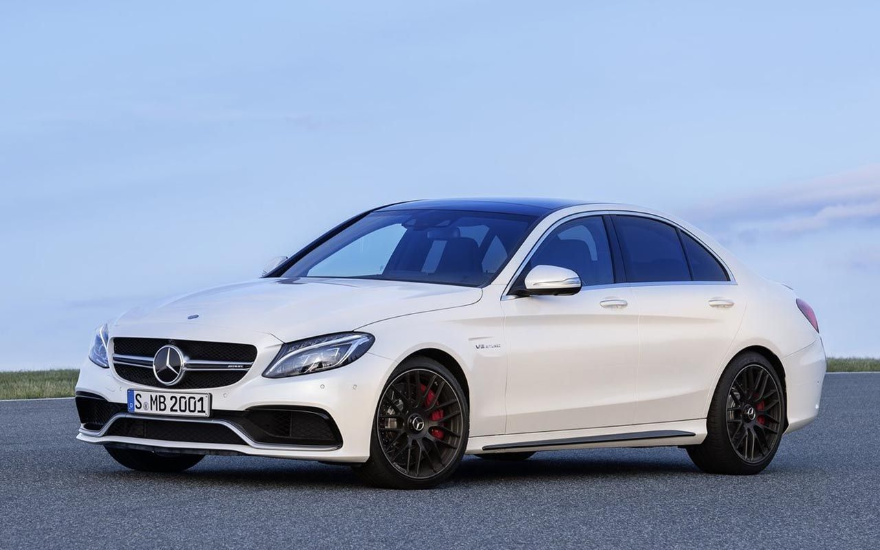 2016 Mercedes Benz C63 Amg Price Release Date Mercedes Amg