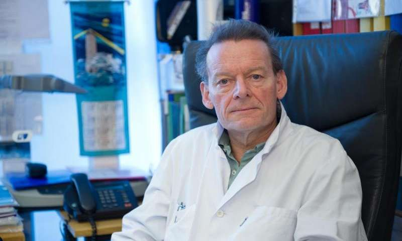 Type 2 diabetes drug can exhaust insulin-producing cells