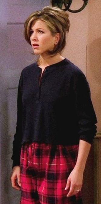 Rachel Green #rachelgreenoutfits