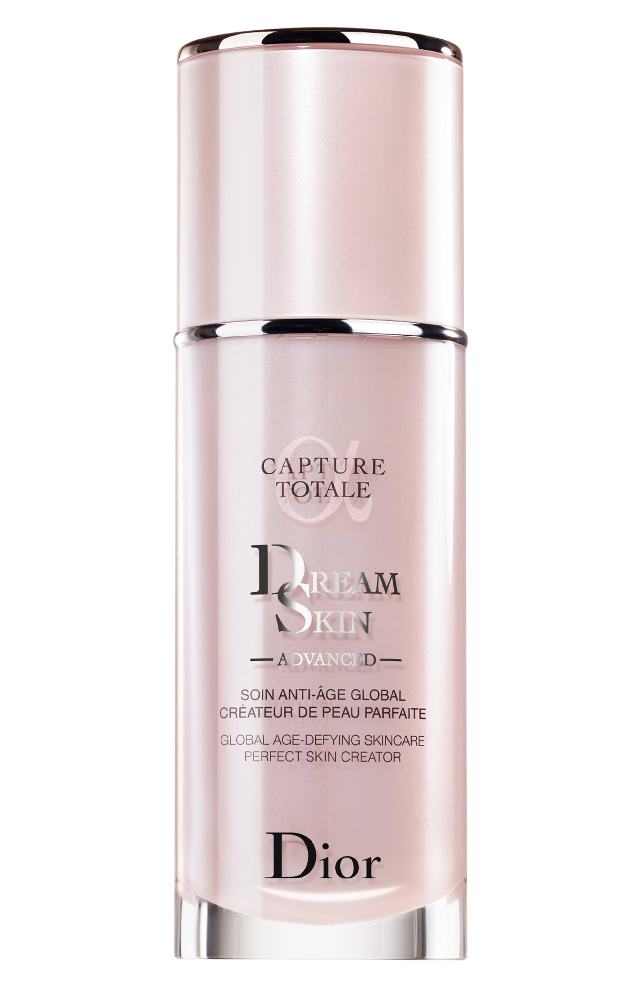 Capture Dreamskin Care Perfect Dior Sephora Dior Capture Totale Even Out Skin Tone Sephora
