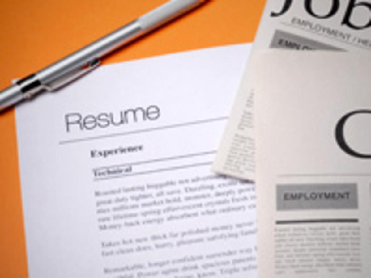 Best and Worst Words to Use in a Resume Words to use