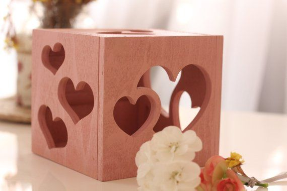 Anniversary Gift For Girlfriend Personalized Her Mothers Day Birthday Romantic Candle Holder