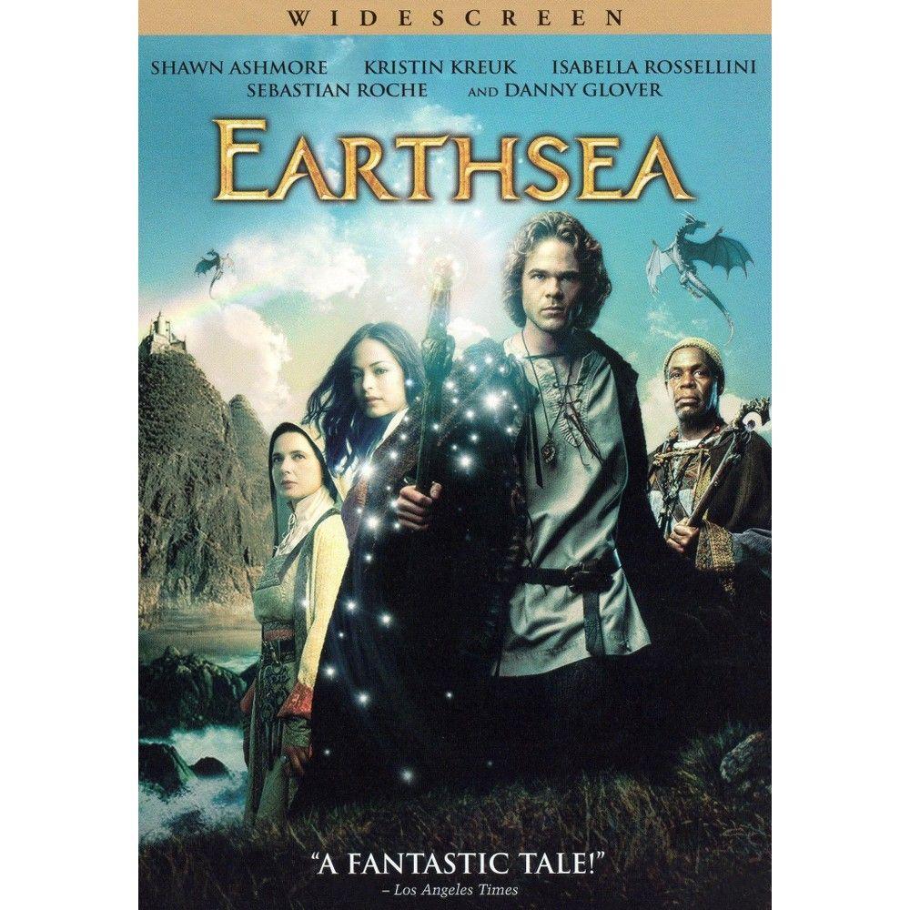 Earthsea (dvd_video), Movies