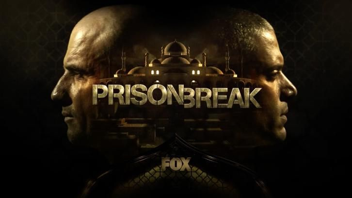 Prison Break Episode 5 02 Kaniel Outis Promo Sneak Peeks