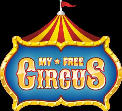 My Free Circus - Play now - upjers.com | Festa com ...