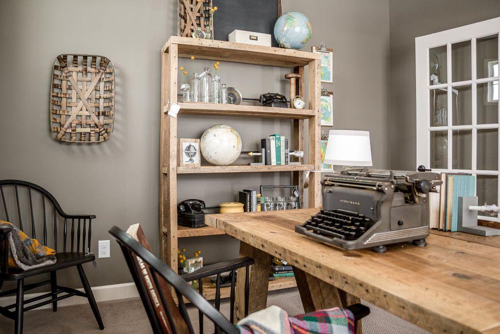 CJC@HOME: Every Last Detail. | Pinterest | Industrial farmhouse ...