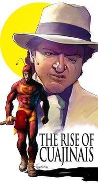 Portadas De Videojuegos Version El Chavo Del 8 Funny Caricatures Superhero Comic Comic Book Characters