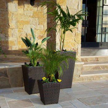 Costco: Portofino 3 Pack Planters