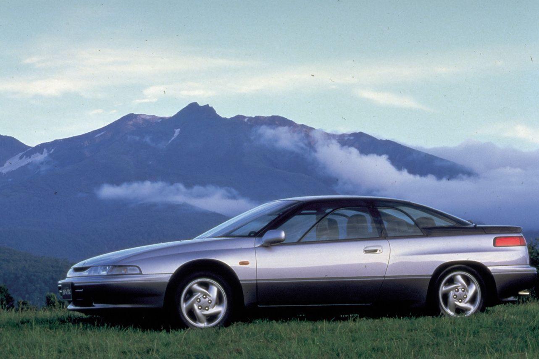 Delightful SUBARU WIS (1982 2013) Part 2. Subaru ModelsJapan CarsSports ...