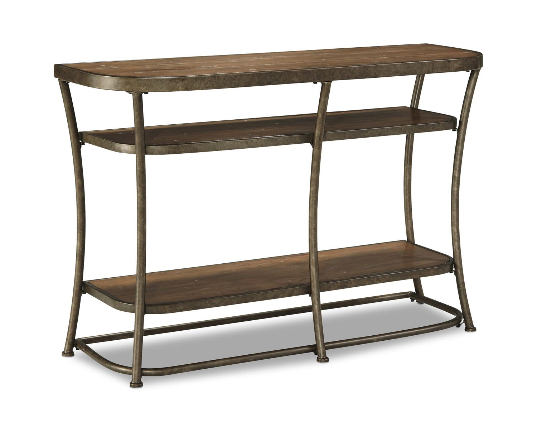 Nartina Sofa Table Hom Furniture Furniture Stores In