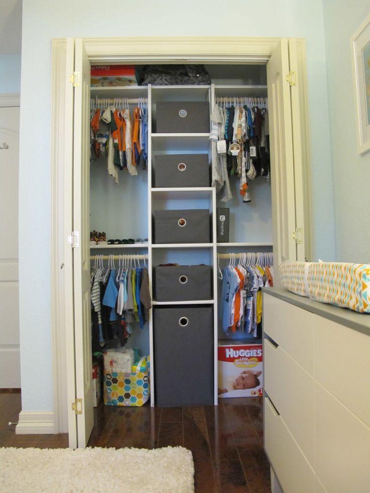 Child's Closet Project Mobilya, Dolaplar, Ev dekorasyonu
