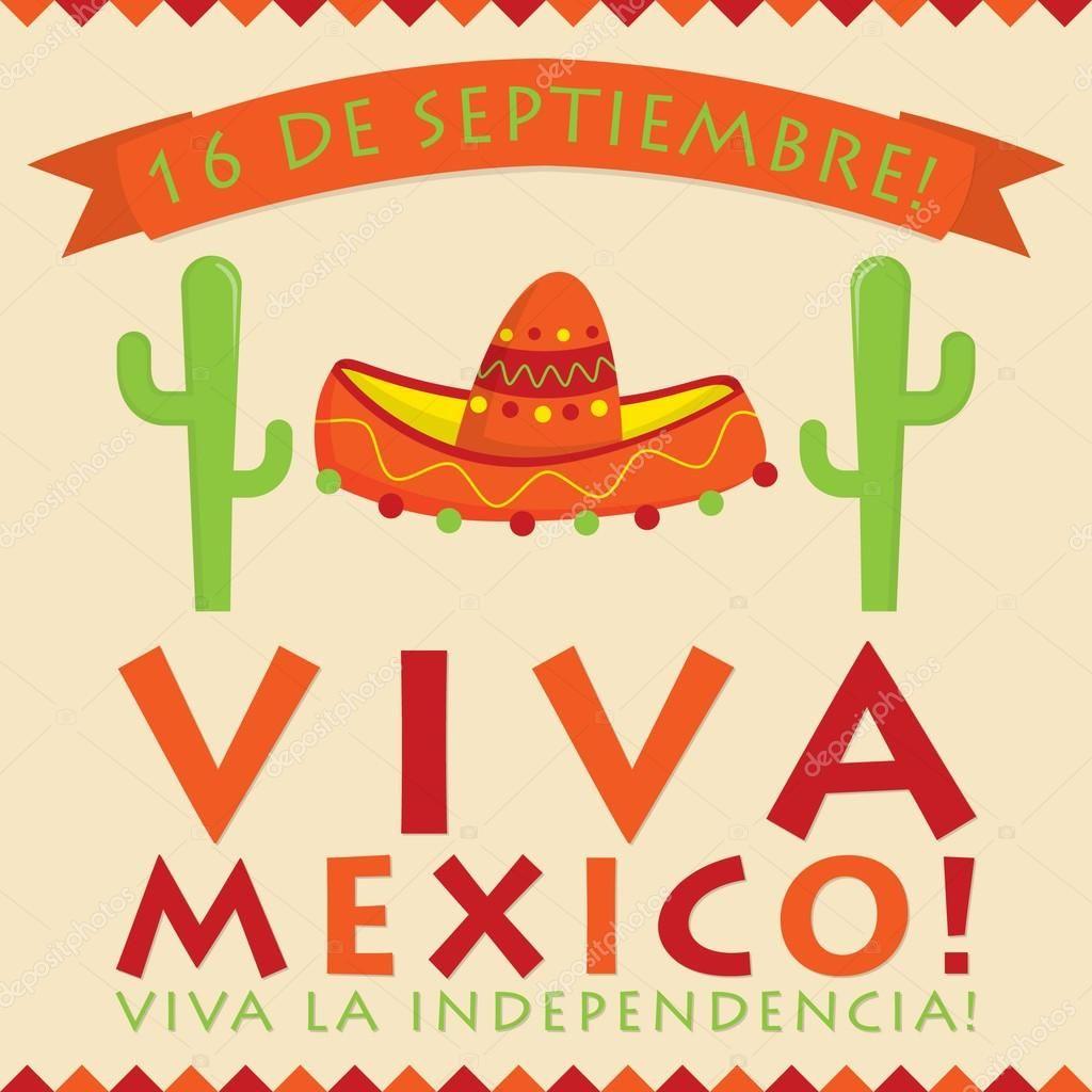 Resultado de imagen para Día de la independencia de México ...
