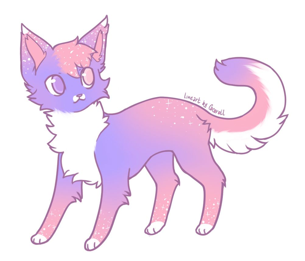 Kawaii Neko Warrior Cats I Love Anime Anime Characters