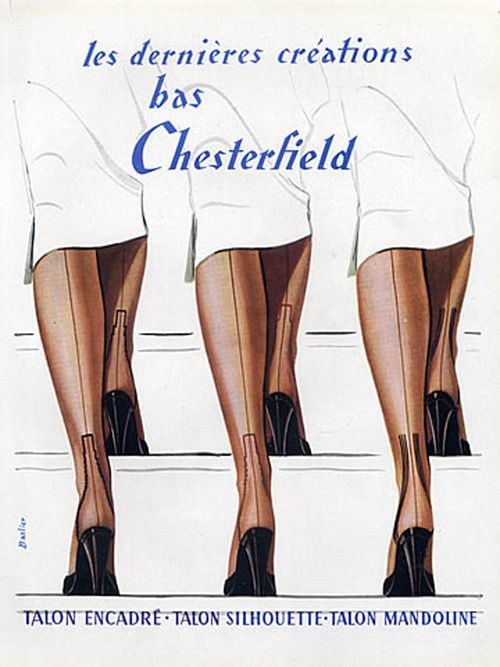 0f7ea0915ff Chesterfield stockings