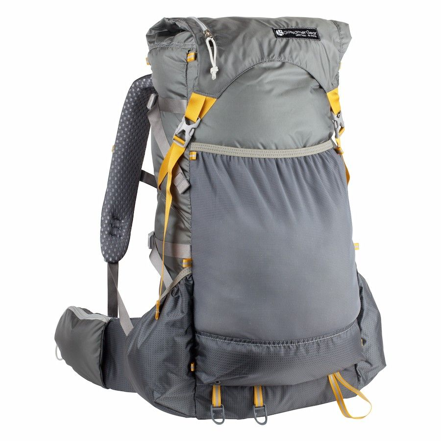 Gossamer Gear Mariposa 60 Lightweight Backpack | Backpacking ...