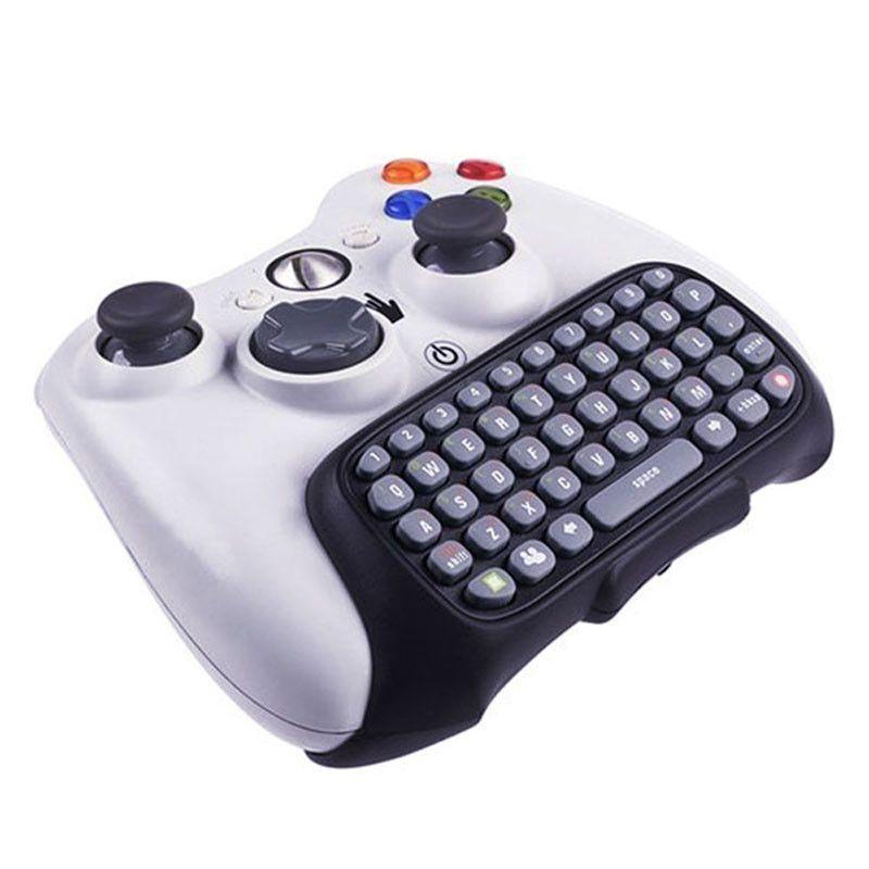 Xbox 360 Wireless Bluetooth Keyboard Accessory Xbox