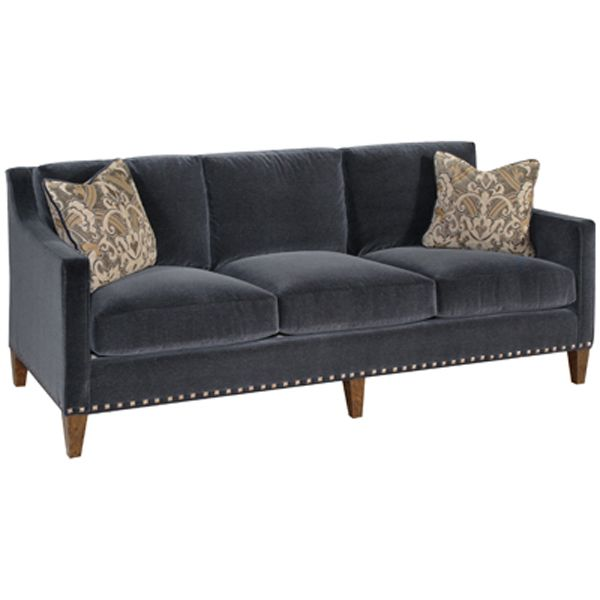 Best Bentley Churchill Wakely Sofa 3000 03 87 W X 40 1 2 D X 40 400 x 300