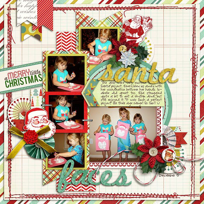 At to Sweet Shoppe Designs: Cindy's Layered Templates - Set 157 by Cindy Schneider Cindy's Layered Cards: Christmas 3 by Cindy Schneider  Mistletoe Magic by Dani Mogstad Stitches by Erica Zane