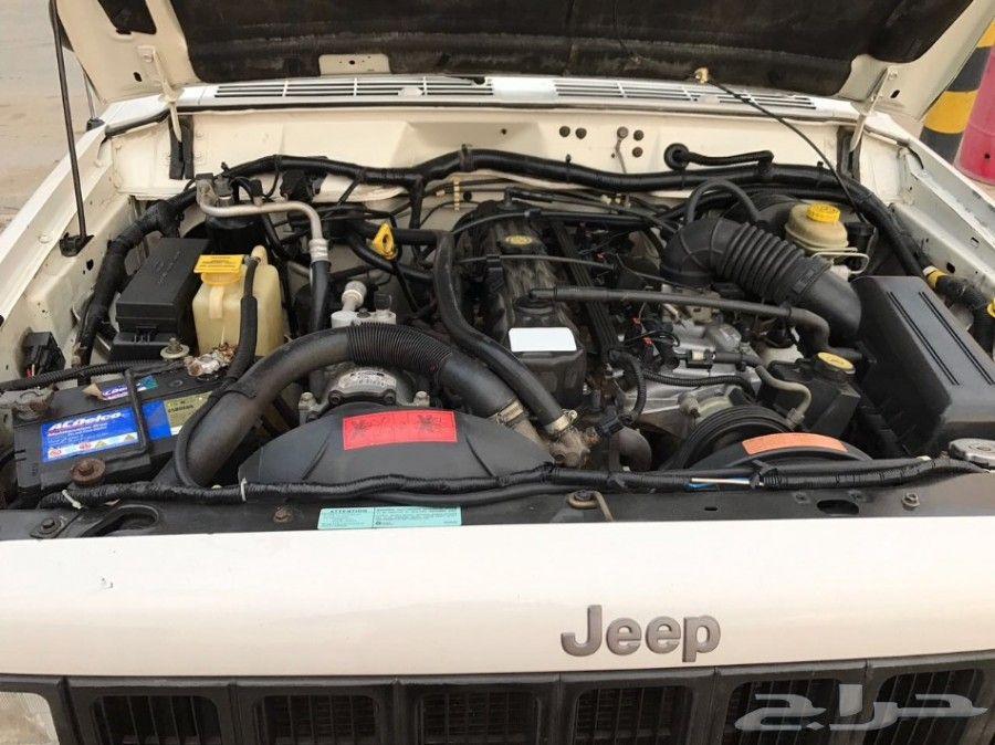 شروكي 98 نظيف جدا Jeep Steering Wheel Vehicles