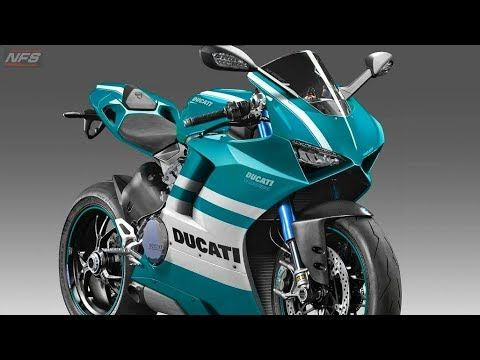 2018 new ducati panigale v4 youtube motorcycles new. Black Bedroom Furniture Sets. Home Design Ideas