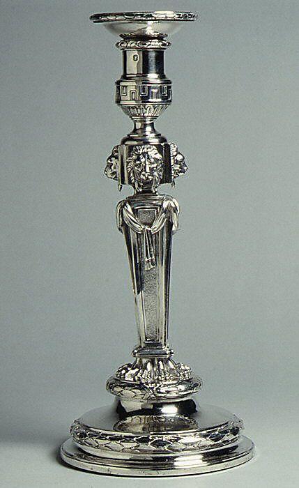 Dating antique candlesticks