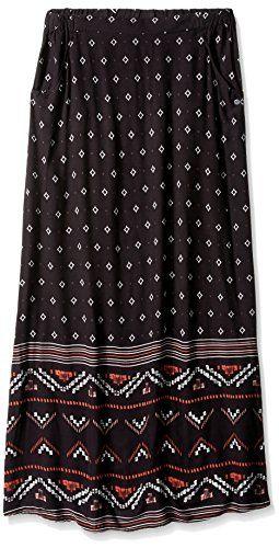 Roxy Junior's Solida Maxi Skirt
