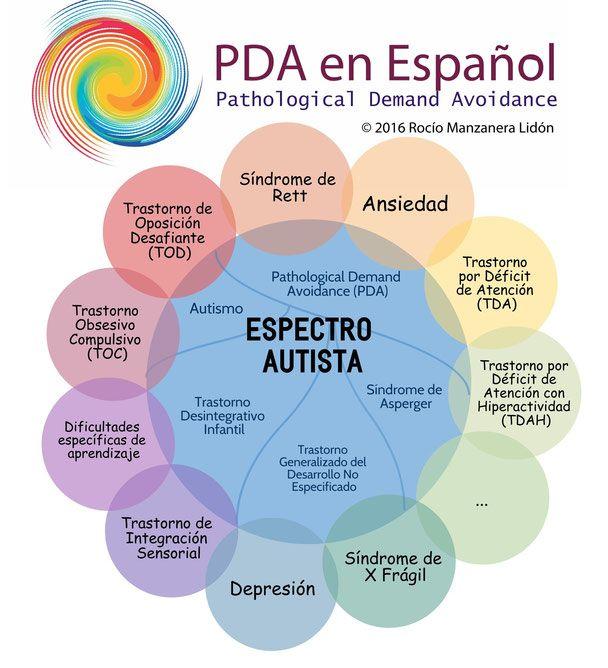 Pin En Pda En Español