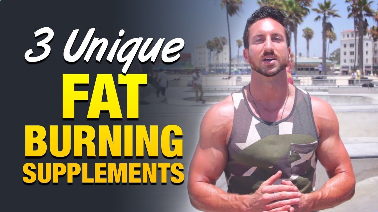 Burn Fat Faster! Check out this list of 3 surprising fat burning supplements that will help you get ripped six pack abs! www.youtube.com/...