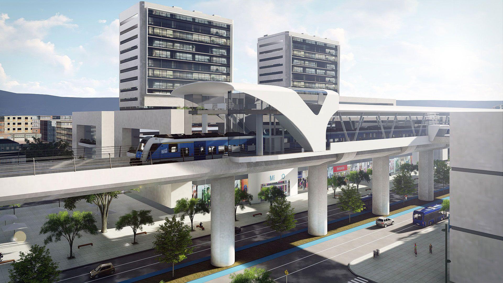 Imagen Gerencia Proyecto Metro de Bogotá