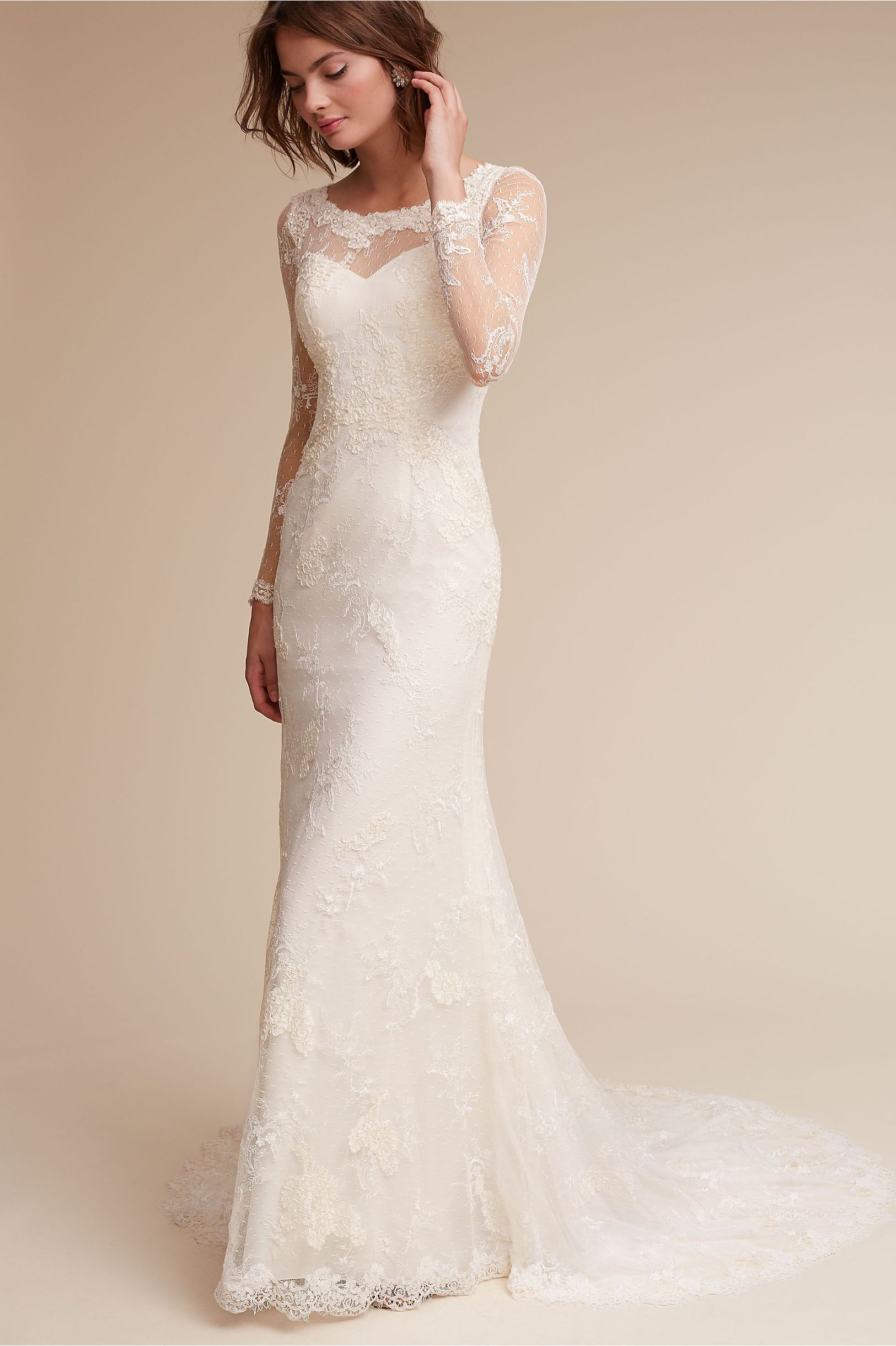 Anja Wedding Dress In 2020 Wedding Dresses Lace Weddings