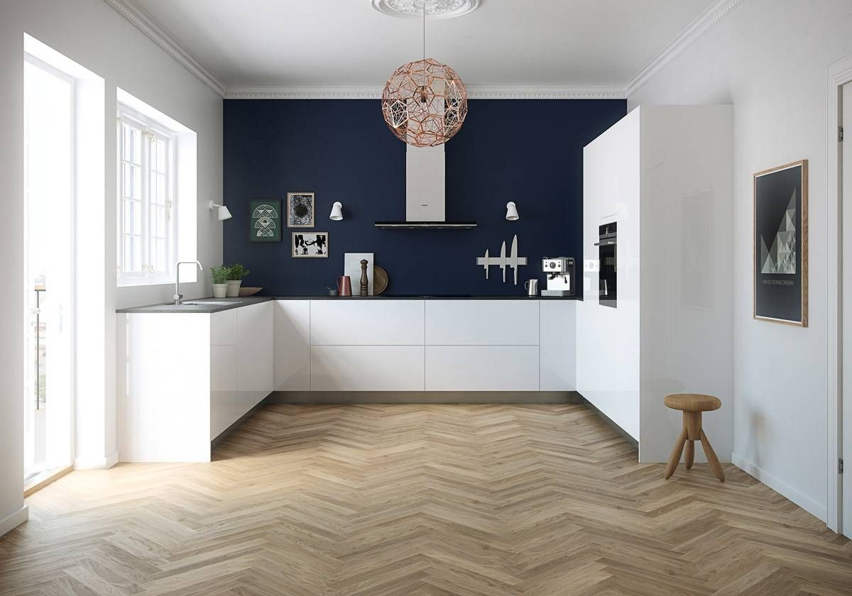 Pavimenti cucina • Guida alla scelta dei migliori materiali | idee ...