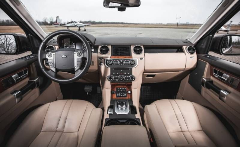 Land Rover LR4 Release Date Interior Redesign Price in USA