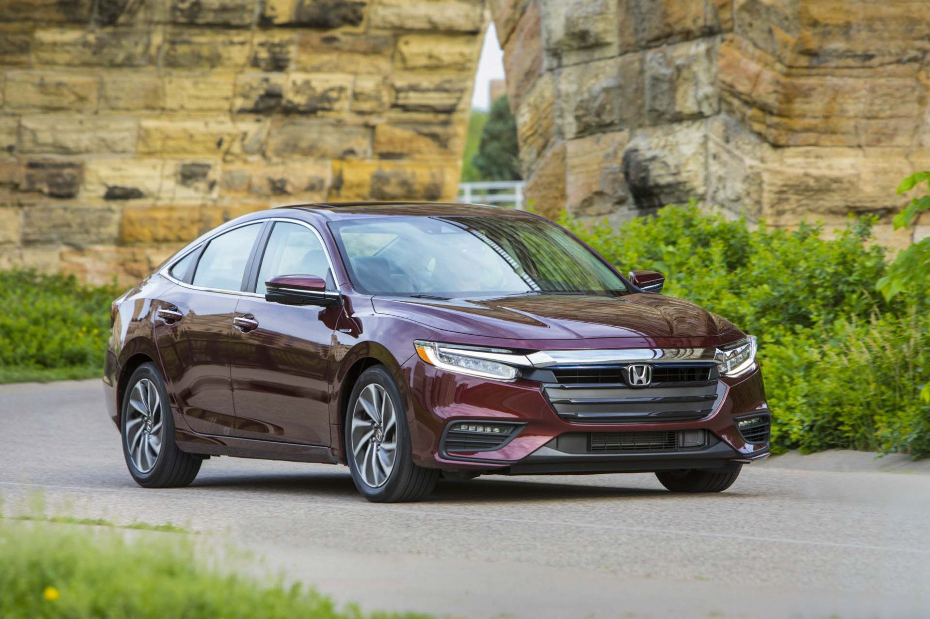 6 Picture Honda Insight 2020 Specs in 2020 Honda insight