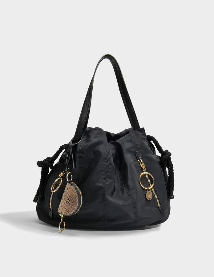 ed8da99d12 See by Chloe Flo small shoulder bag | Products | Small shoulder bag ...