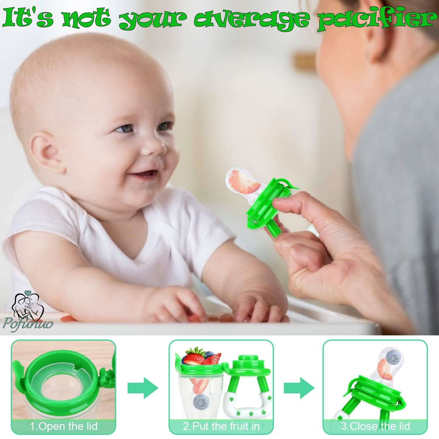 does anybody use a pacifier to diet