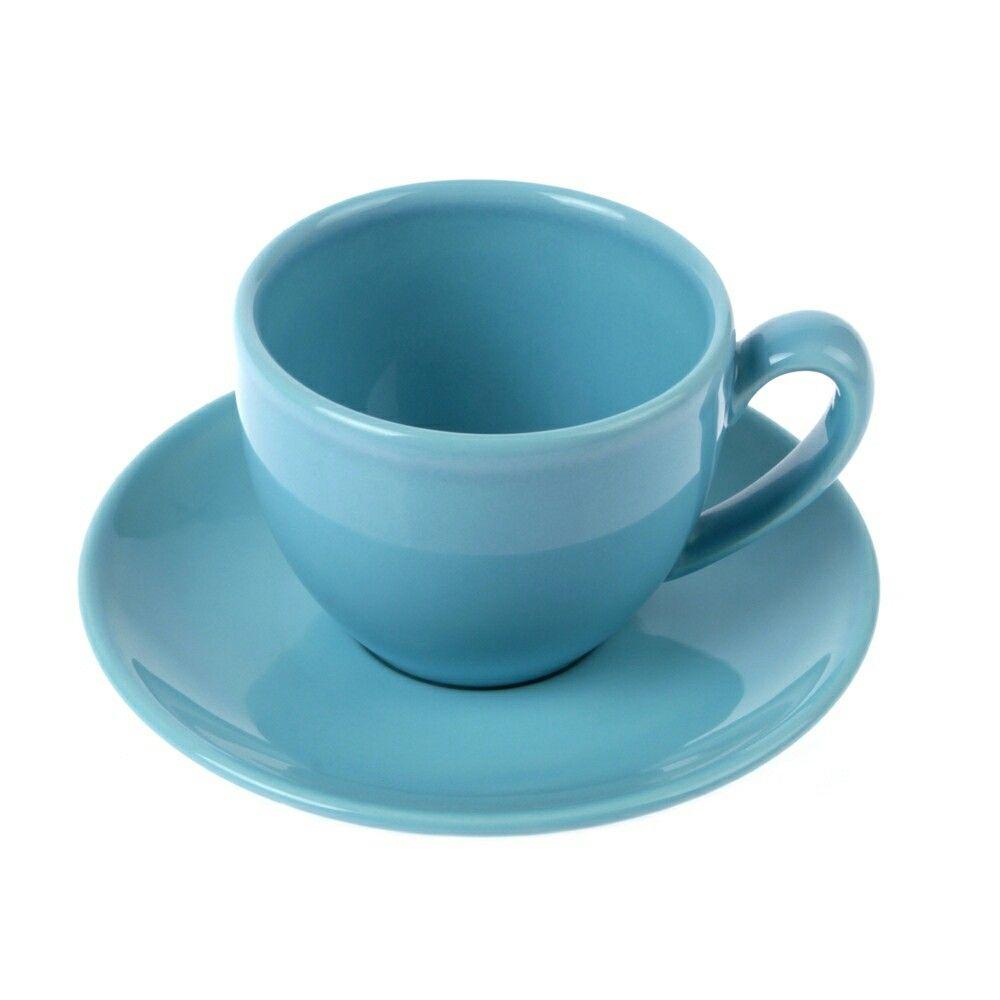 Xicara De Cha Azul Turquesa Cleusa Presentes Cha Azul Azul Turquesa Xicaras De Cha