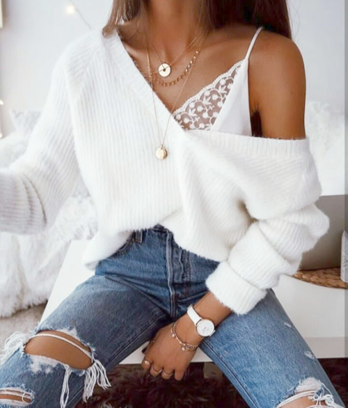 Girls Hoodie, Misaky Sexy Printed Long Sleeve Sweatshirt Jumper Hooded Pullover Tops 2