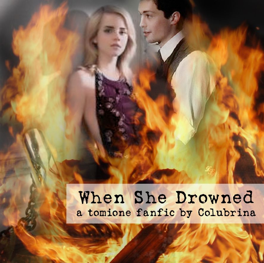 When She Drowned A Harry Potter Fanfic Harry Potter Jokes Harry Potter Fantastic Beasts Harry Potter Universal