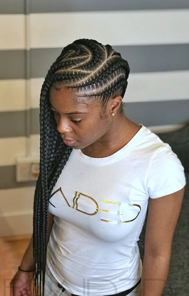 Braids Beyonce Inspired Black Girls Credits To Braided On