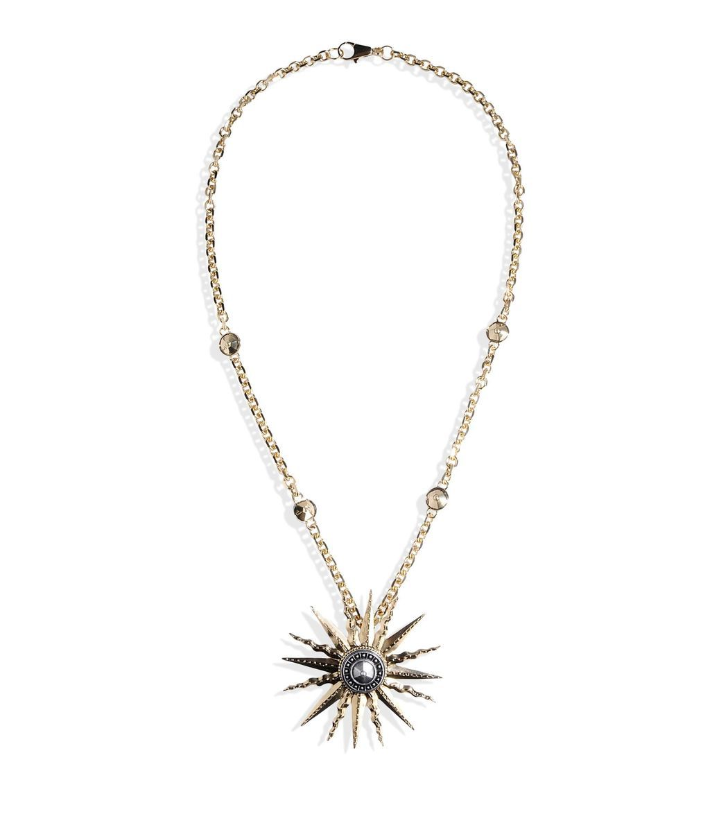 JEWELLERY - Necklaces FAUSTO PUGLISI pEwOuuKMlY