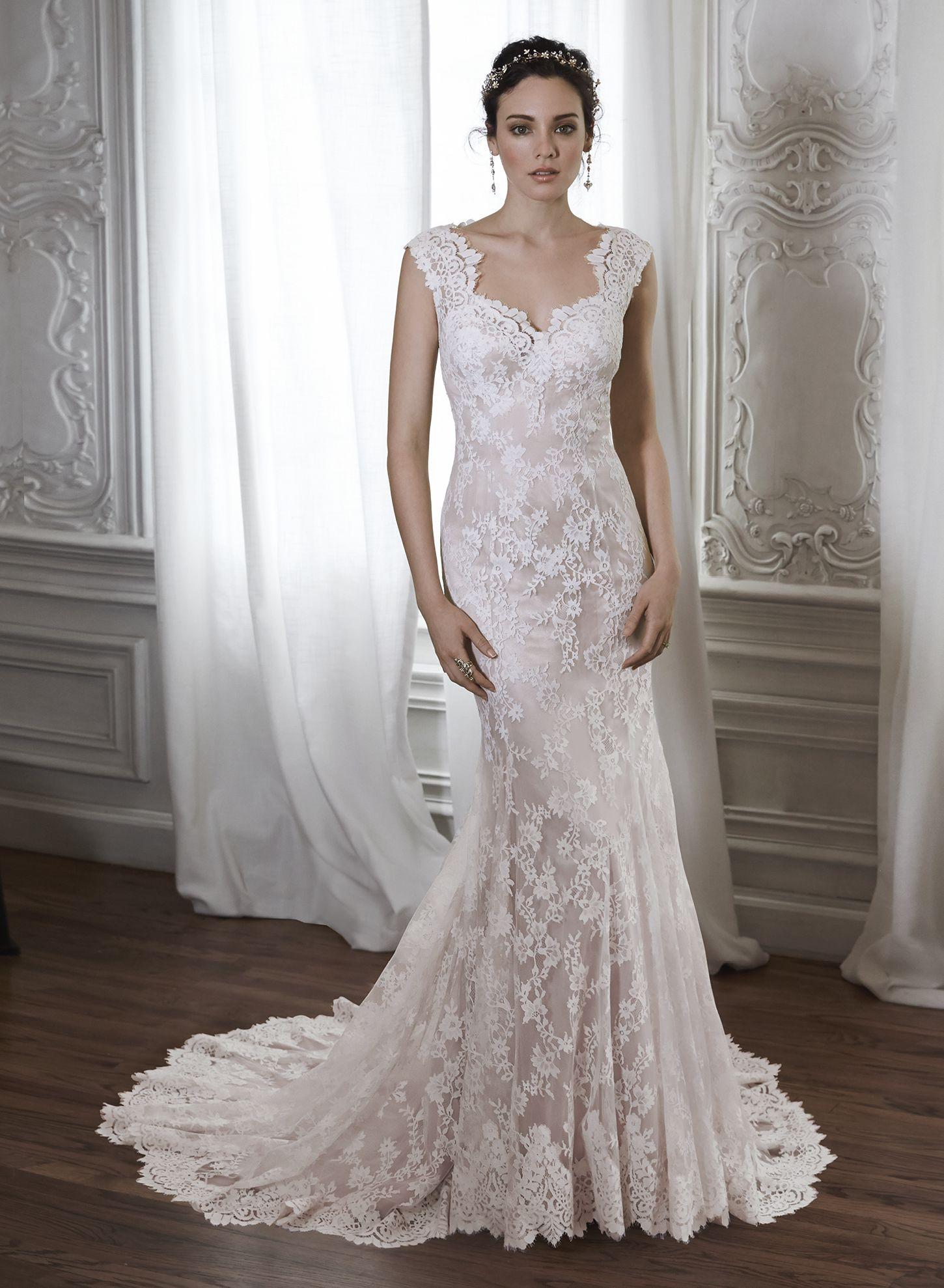 Trending Maggie Sottero Wedding Dresses