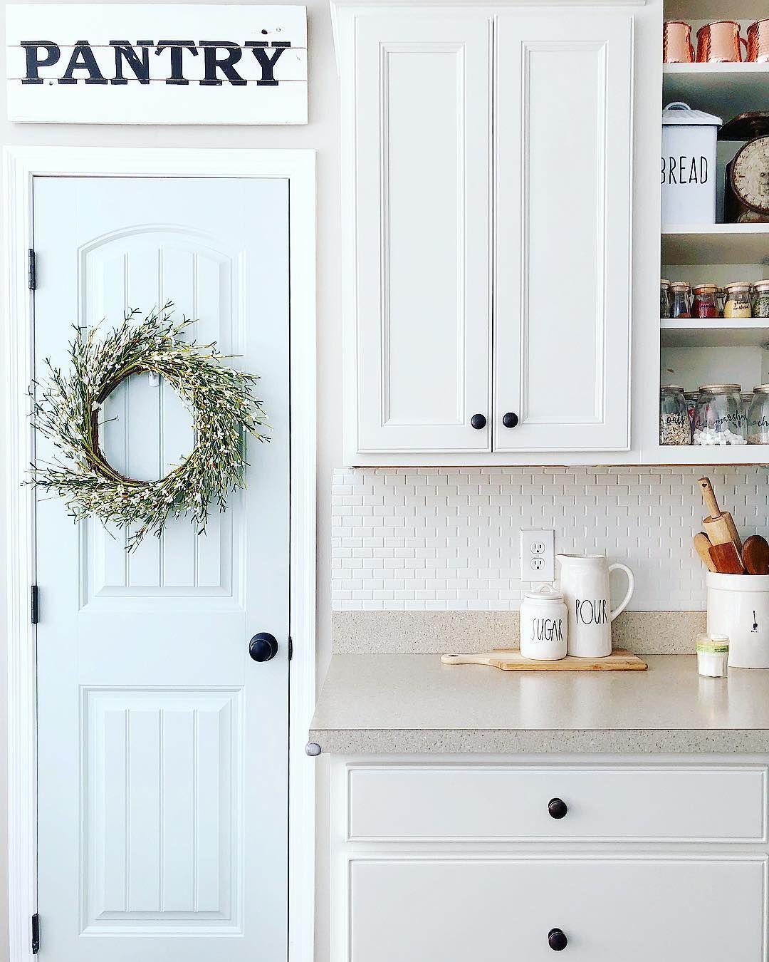 Sherwin Williams Sea Salt kitchen door | Best Sherwin Williams Paint ...