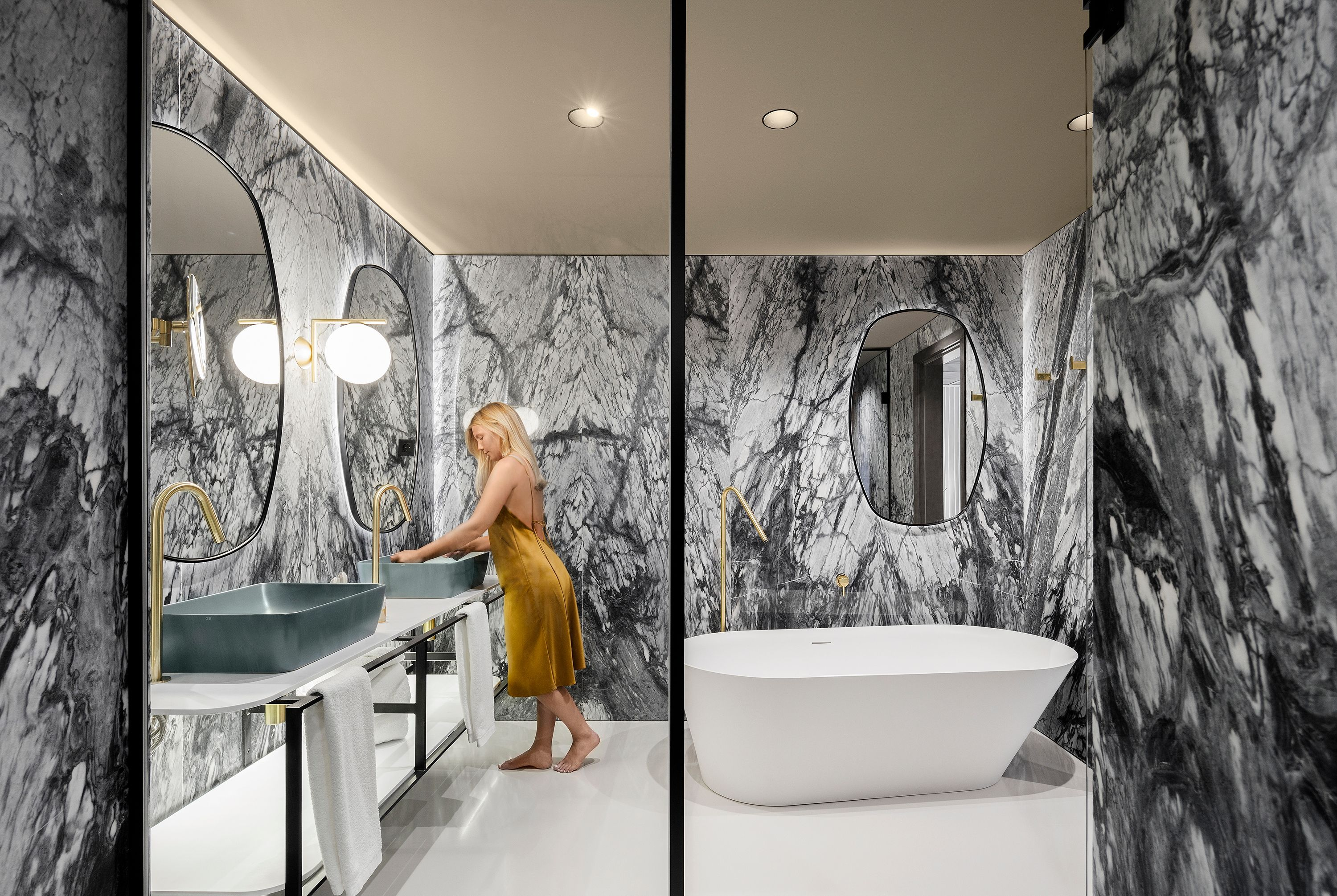 Pin By Jose Meng On Residence Royal Garden Hotel Remodel