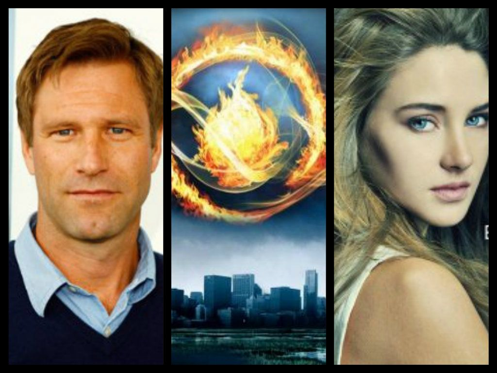 Divergent the movie images icons wallpapers and photos