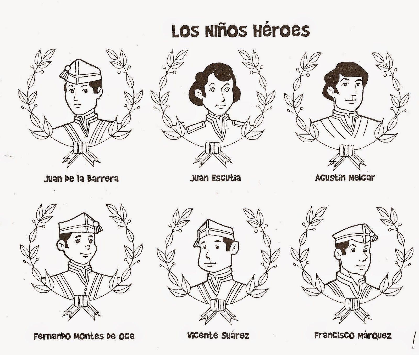 Castillo de chapultepec para colorear - Imagui | Varios | Pinterest ...