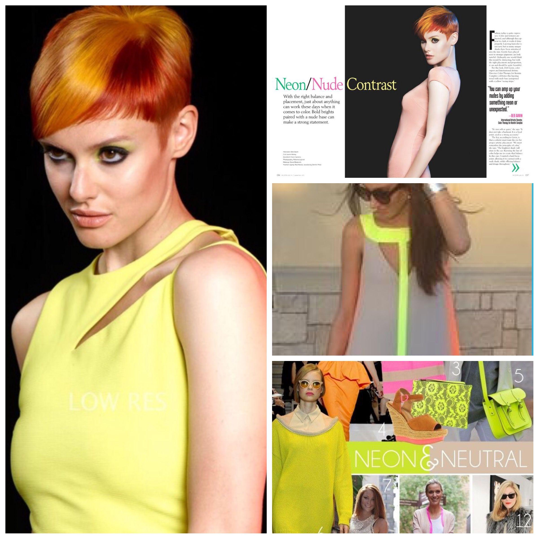 Fresh Hair, Interview Hairstyles, Hair Shows, Hair Studio, Hair Color, Hair