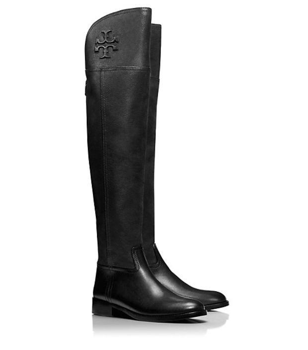 f0a0e7cbb04b Tory Burch Simone Over-the-knee Boot