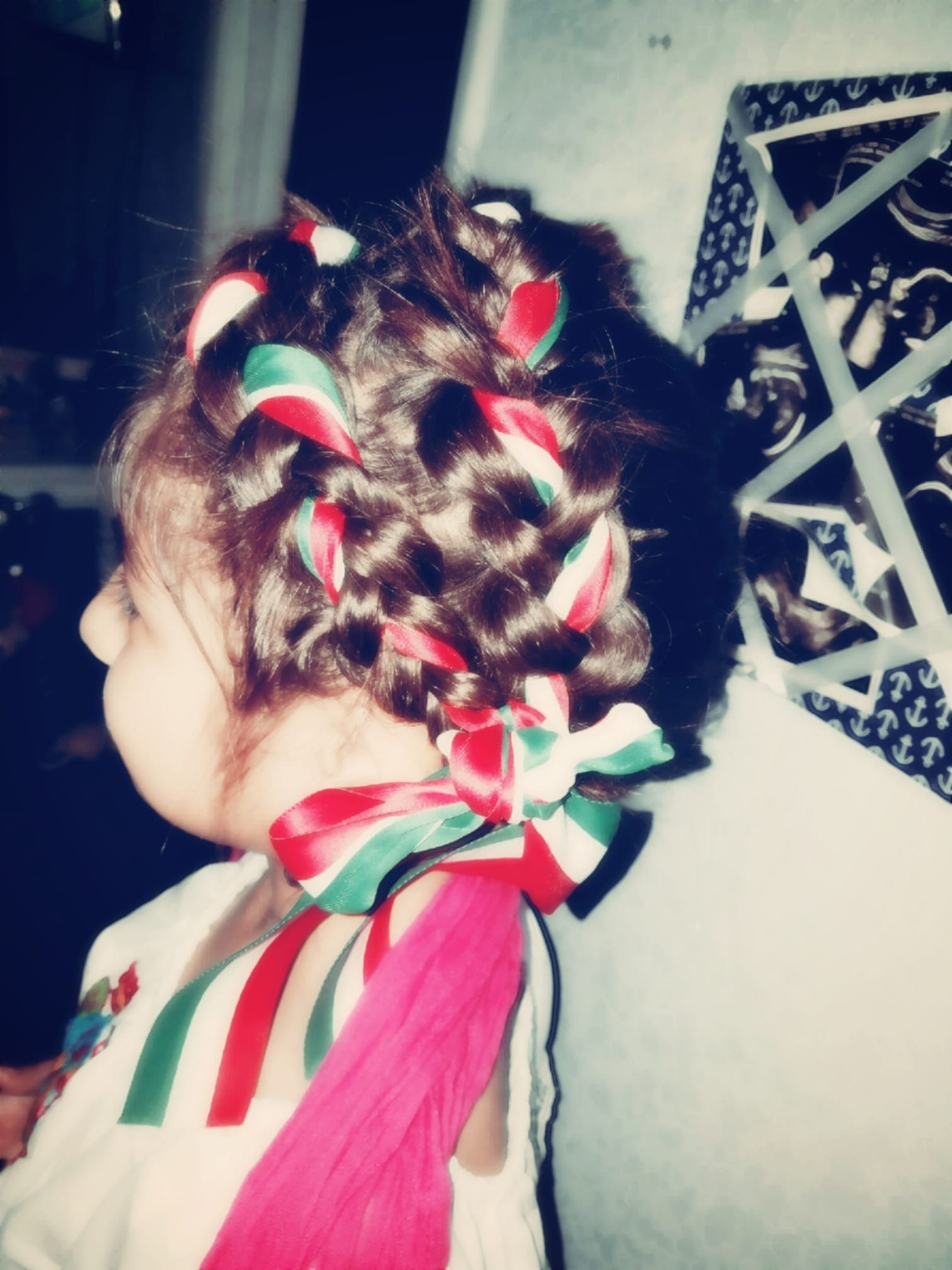 Cinco De Mayo Hairstyle Hair Dos For Kids Hairstyles For Gowns Girl Hair Dos
