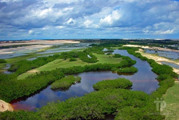 Parco di Jericoacoara - Ceará